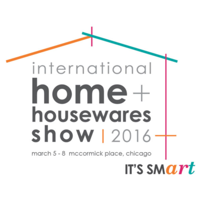 International Home + Housewares Show 2016