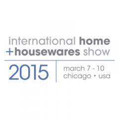 International Home + Housewares Show 2015
