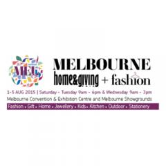 Marcato at Home & Giving Fair in Melbourne