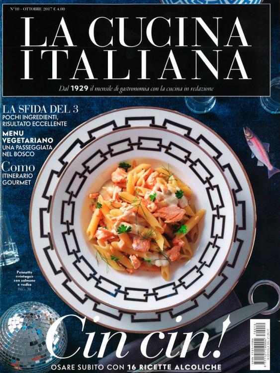 Press marcato - Cucina italiana moderna ...